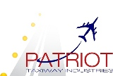 Patriot Taxiway Industries Logo