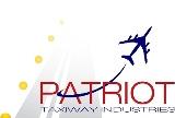patriottaxiway Logo