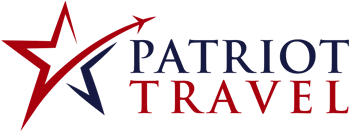 Patriot Travel Logo