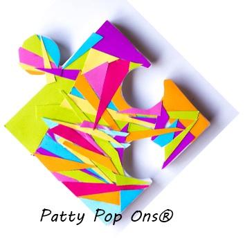 Patty Pop Ons Logo