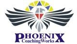 Phoenix CoachingWorks Logo
