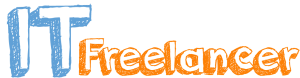 IT Freelancer Logo