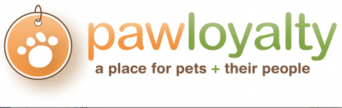 PawLoyalty Logo