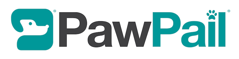 PawPail Logo
