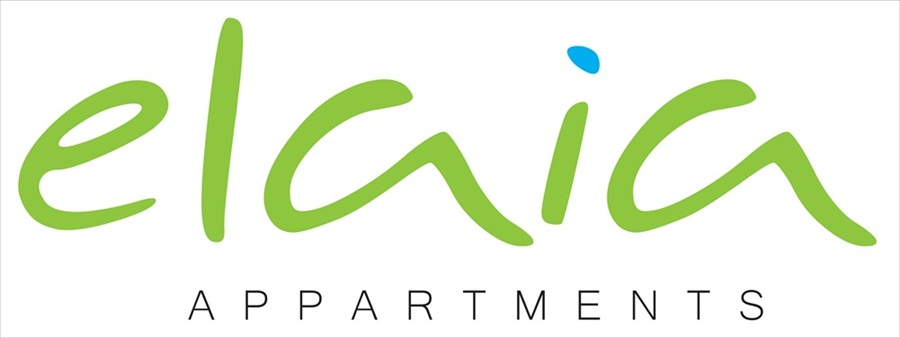 Elaia Apartments Logo