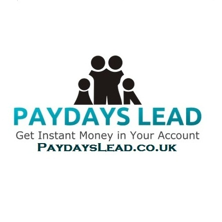 Paydays Lead Logo
