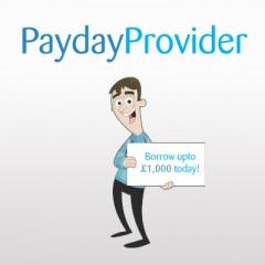 Payday Provider Logo