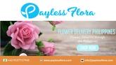 Payless Flora Logo