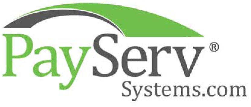 PayServ Systems Logo