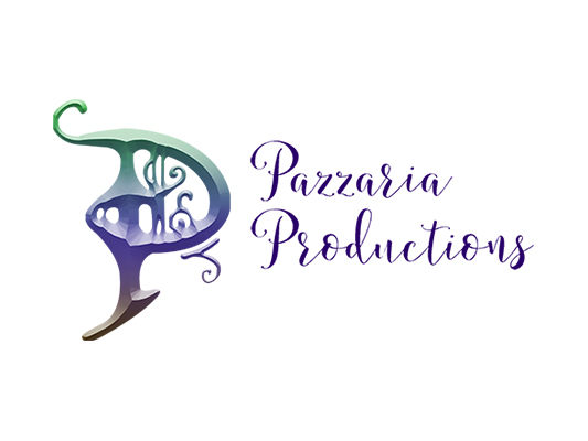 Pazzaria Productions Logo