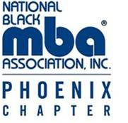 NBMBAA Phoenix Chapter Logo