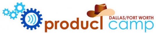 ProductCamp DFW Logo