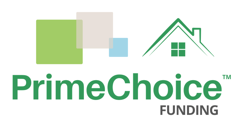 Prime Choice Funding Wholesale Logo
