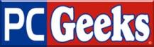 PC Geeks Computer Repair Logo