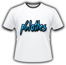 pclothes Logo