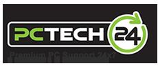 PCTECH24CA Logo