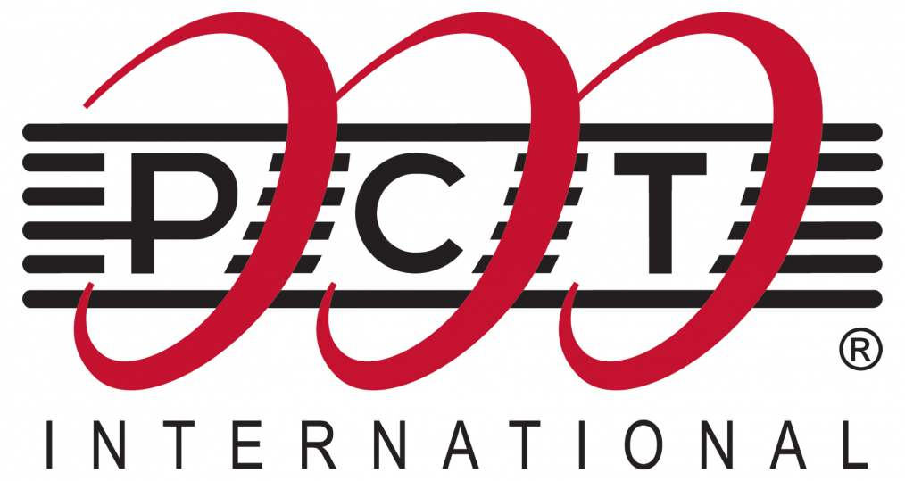 PCT International, Inc. Logo