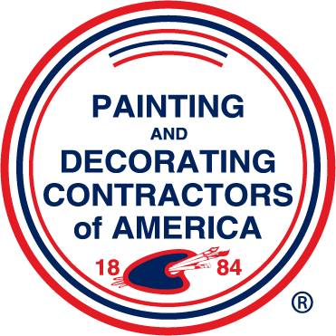 Painting and Decorating Contractors of America Logo