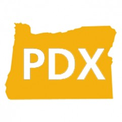 PDX Currency Corporation Logo