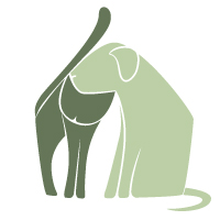At Home Veterinary Services Logo