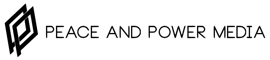 Peace and Power Media Logo