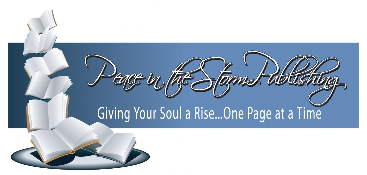 Peace In The Storm Publishing Logo