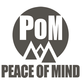 Peace of Mind Holidays Logo