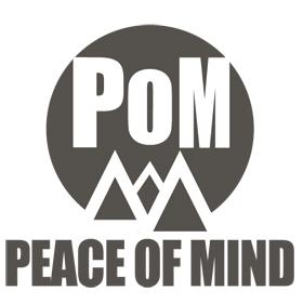 Peace of Mind Holidays Logo