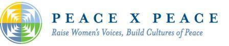 Peace X Peace Logo