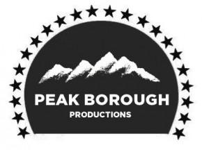 peakborough Logo