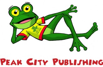 Peak City Publishing Logo