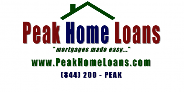 Peak Home Loans Logo