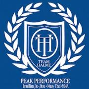 peakmma Logo