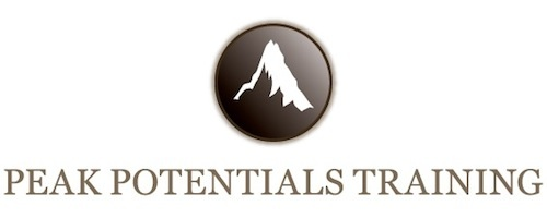 Peak Potentials Training Logo
