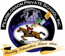 pearblossomschool Logo