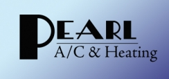 Pearl Air Conditioining and Heating Inc. Logo