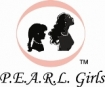 P.E.A.R.L. Girls (Etiquette & Self-esteem) Logo