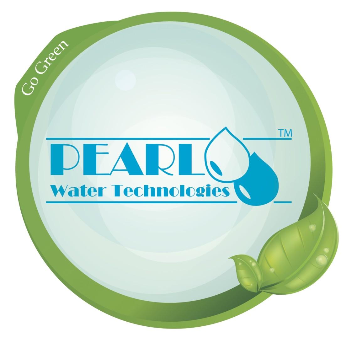 Pearl Water Logo
