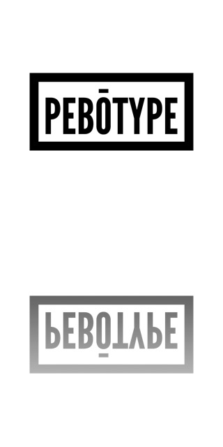 pebotype Logo