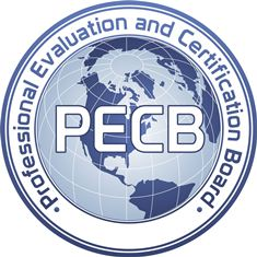 Professional Evaluation and Certification Board Logo