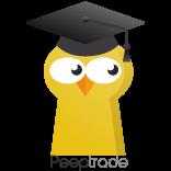 Peeptrade Logo