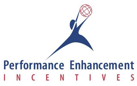 Performance Enhancement Incentives Logo