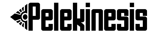 Pelekinesis Logo