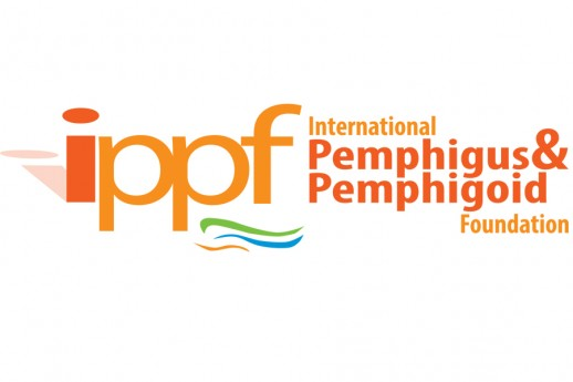 International Pemphigus Pemphigoid Foundation Logo