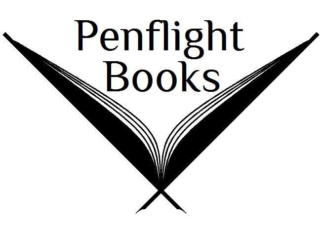 Penflight Books Logo