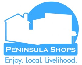 Peninsula Shops Logo