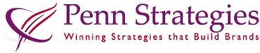 Penn Strategies Logo