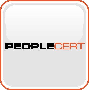 PEOPLECERT Group Logo
