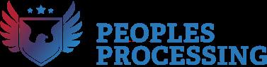 Peoples Processing Logo