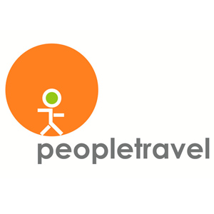 Peopletravel Logo